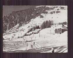 Verbier - VS Wallis