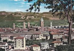 CARTOLINA  - ALBA ( CUNEO) - VIAGGIATA PER GENOVA - Cuneo