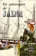 La Naissance De Jalna De Mazo De La Roche (1963) - Books, Magazines, Comics