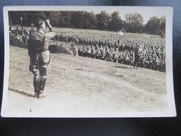 Postkarte Propaganda Reichsparteitag 1929! Hitler Und SA - RRR - Allemagne