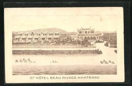 AK Nha Trang, Grand Hotel Beau Rivage - Vietnam