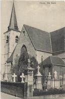 Hove   *  De Kerk - Hove