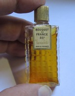 Miniature Parfum Bouquet De France Lesourd - Unclassified