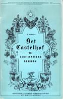 """Sint Martens Bodegem """" Het Castelhof - - Dilbeek"""