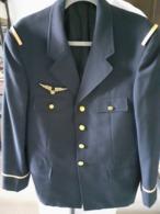 Veste Tenue Hiver Adjudant-Chef Mécanicien BA 709 - Luchtvaart
