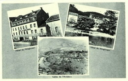 NONCEVEUX - Remouchamps, Aywaille - Muti-vues - Aywaille