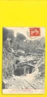 TUNNEL Du SOMPORT Embouchure Du Tunnel (Béchet ) Pyrénées Atlantiques (64) - Col Du Somport