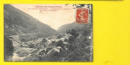 TUNNEL Du SOMPORT Rare Chantier Cantinesl (Béchet ) Pyrénées Atlantiques (64) - Col Du Somport