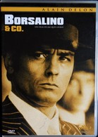 BORSALINO & Co. - Film De Jacques Deray - Alain Delon . - Policiers