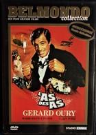 L'As Des As - Film De Gérard Oury - Jean-Paul Belmondo - Marie-France Pisier . - Komedie