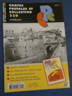 CARTES POSTALES ET COLLECTION N°229.2007. CONQUETE SPATIALE. VAISON LA ROMAINE. LES SPARTAKISTES BERLIN 1918/19. CARTEXP - Français