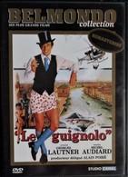 Le Guignolo - Film De Georges Lautner - Jean-Paul Belmondo - Michel Galabru - Charles Gérard  . - Commedia