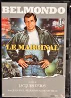 Le Marginal  - Film De Jacques Deray - Jean-Paul Belmondo - Pierre Vernier - Tcheky Kario  . - Komedie
