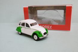 Norev - CITROEN 2CV DOLLY 1986 Réf. 310510 Neuf NBO 3 Inches 1/64 - Norev