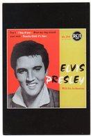 Musique- Elvis Presley With The Jordanaires ( Groupe Choristes) Photo Couleurs- Scans Recto-verso - Photos