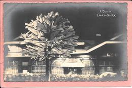L'Outa Chamonix (de Nuit) - Chamonix-Mont-Blanc