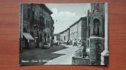 Pesaro - Corso XI Settembre - Pesaro