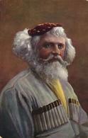 Georgia Russia, Caucasian Types, Gurian Male (1910s) Postcard - Géorgie