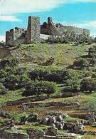 Asie-Jordanie JORDAN   QALAT AL RABAD  Qalʻat Ar-Rabad,  Château D'Ajlun  QAL'AT · AL-RABAD · AJLUN · *PRIX FIXE - Giordania