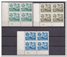 Slowakije 1942, Postfris MNH, European Postal Congress, Vienna - Slovakia