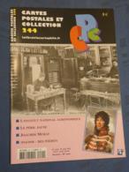 CARTES POSTALES ET COLLECTION N°244.2010. 14/18 DES INEDITS.J MURAT. PERIL JAUNE. INSTITUT NATIONAL AGRONOMIQUE. - Français