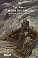 Aventures D'Arthur Gordon Pym De Edgar Allan Poe (1959) - Livres, BD, Revues