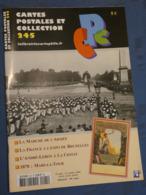"""CARTES POSTALES ET COLLECTION N°245.2010.1870 MARS LA TOUR. LA MARCHE DE L'ARMEE. FRANCE A EXPO BRUXELLES. """"ANDRE LEBON"""" - Français"""