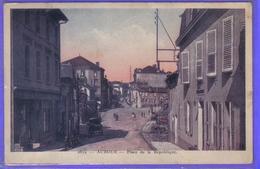 Carte Postale 54. Auboué  Place De La République Très Beau Plan - Francia