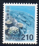 2019  JAPAN Corals - Vita Acquatica