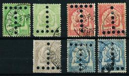 Túnez (Francés) Nº Tasa-22/5º Con T Invertida - Tunisia (1888-1955)