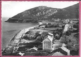 La Corse Ile De Beauté Marine De Sisco (Cap Corse) Cachet Pointillé Au Dos Parfait état - France