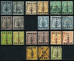 Túnez (Francés) Nº Tasa-9/... Con T Invertida - Tunisia (1888-1955)