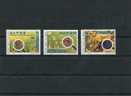 ETHIOPIA 2002 Oil Crops.MNH. - Ethiopie