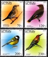 ARMENIA ARTSAKH / KARABAKH 2019-10 FAUNA: Birds, MNH - Other