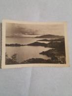 (A2) CP Photo Neu Usumbura : Panorama. - Congo Belge - Autres