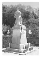 SALAVRE - Monument Aux Morts - France