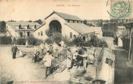 LAIGLE LES ABATTOIRS - L'Aigle