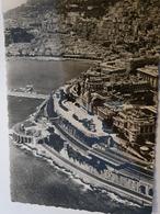 MONACO MONTE CARLO VUE GENERALE PORT - Monte-Carlo
