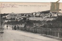 LIVRON SUR DROME - Frankreich