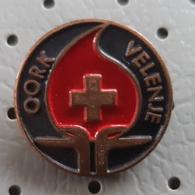 RED CROSS OORK Velenje - Pins