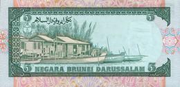 BRUNEI P. 14 1 R 1993 UNC - Brunei