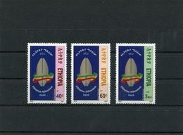 ETHIOPIA 2006 Ethiopian Milennium.MNH. - Ethiopie