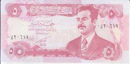 Irak - 5 Dinars - Iraq