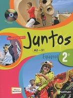 Espagnol Seconde De Edouard Clemente (2013) - 12-18 Ans