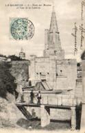 D17  LA ROCHELLE  Porte Des Moulins Et Tour De La Lanterne - La Rochelle