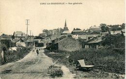 CONS-LA-GRANDVILLE.  Vue Générale - Frankrijk