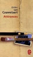 Attirances De Didier Van Cauwelaert (2007) - Nature