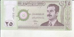Irak - 25 Dinars - Iraq