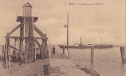 Doel Aanlegplaats En Schelde - Beveren-Waas