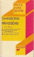 Chansons De Brassens De Michel Barlow (1981) - Musik
